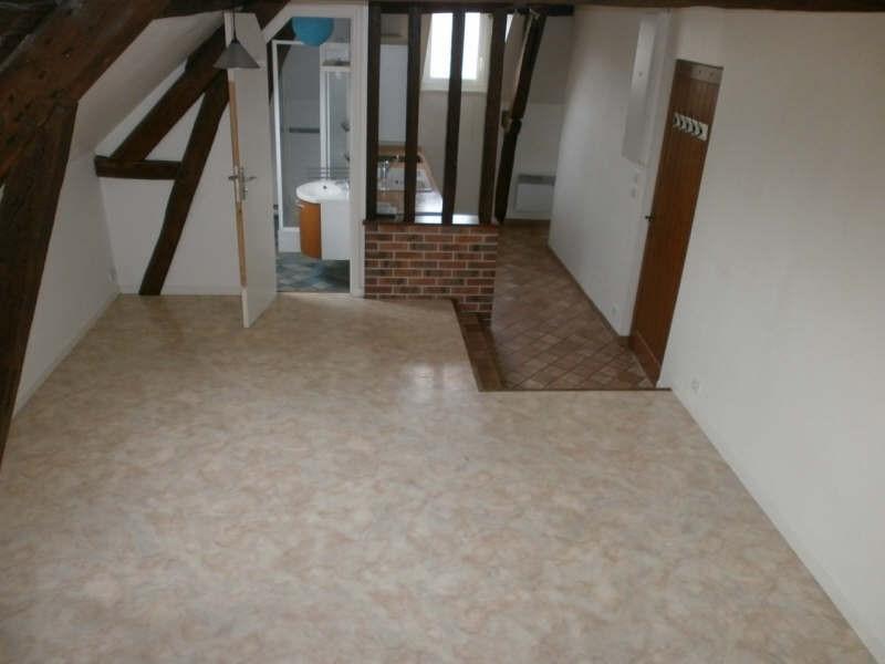 Sale apartment Chartres 88000€ - Picture 6