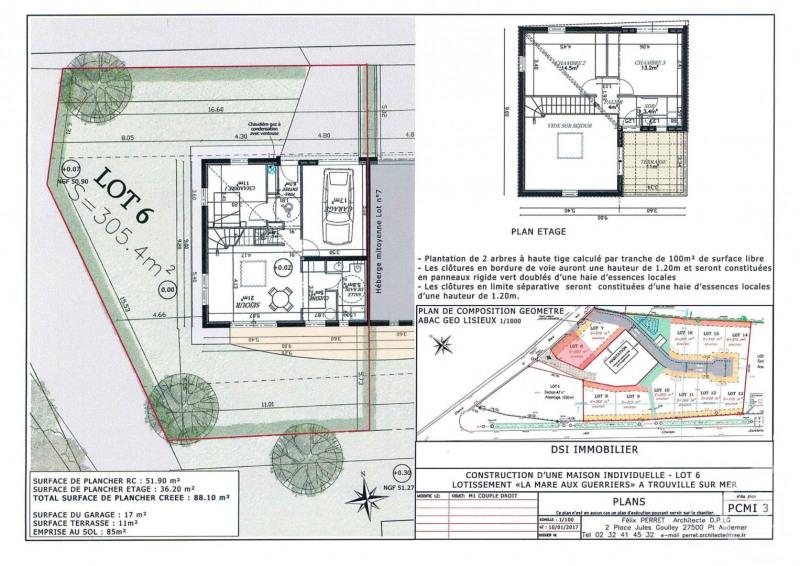Продажa дом Trouville sur mer 283000€ - Фото 3