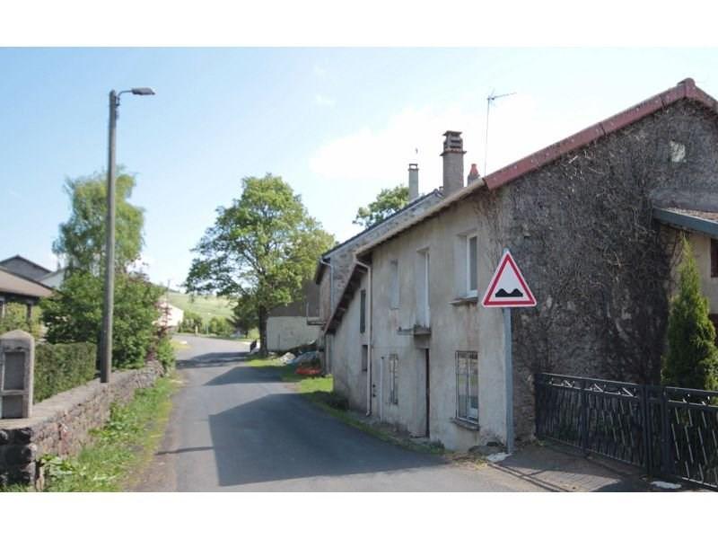 Sale house / villa Freycenet la cuche 28000€ - Picture 8