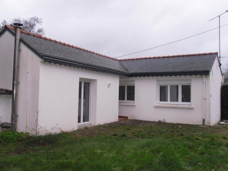 Vente maison / villa Bannalec 78950€ - Photo 1