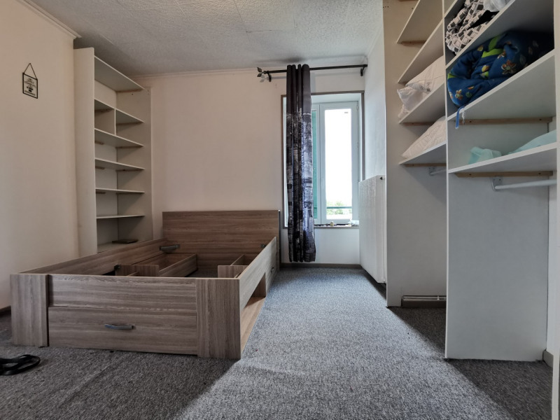 Sale apartment Givors 120000€ - Picture 2