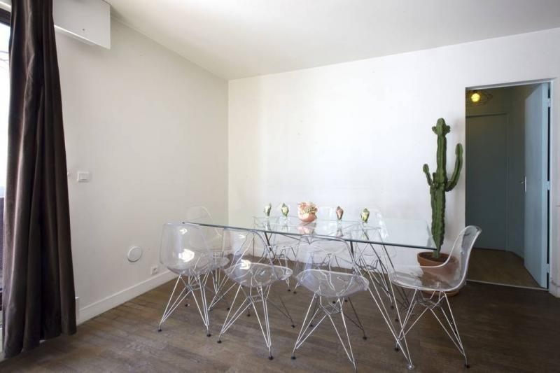 Vente de prestige appartement Paris 3ème 2000000€ - Photo 3