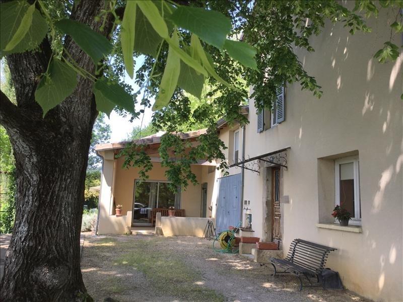 Vente maison / villa Tain l hermitage 375000€ - Photo 1