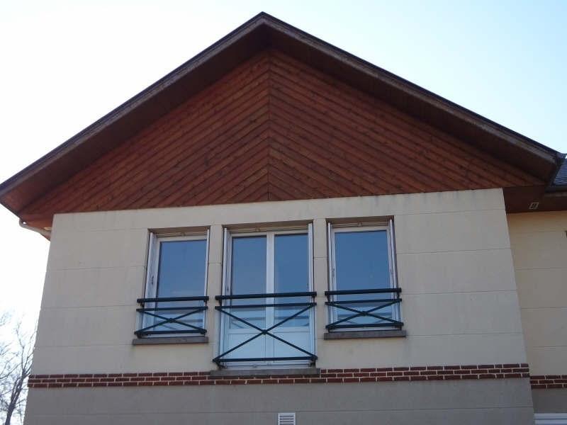 Rental apartment Ypreville biville 425€ CC - Picture 3