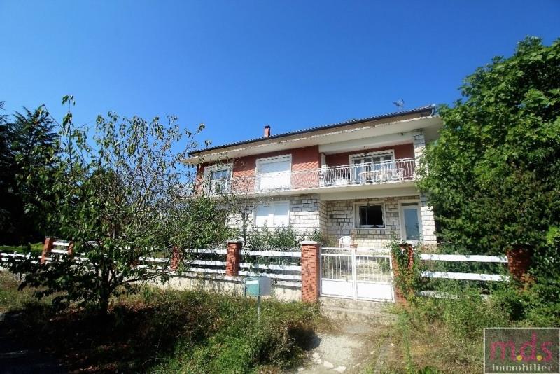 Venta  casa Gragnague 260000€ - Fotografía 2