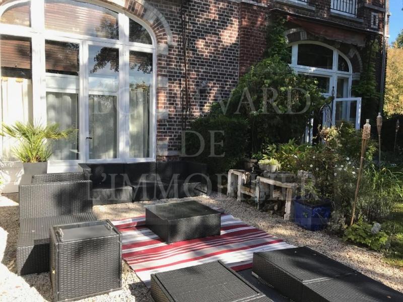 Sale apartment Mouvaux 365000€ - Picture 2