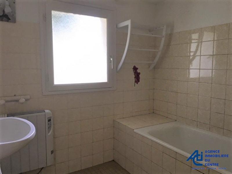 Vente maison / villa Pontivy 111000€ - Photo 7