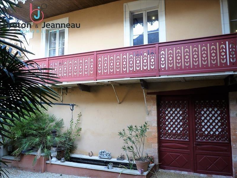 Vente maison / villa Chateau gontier 239200€ - Photo 5