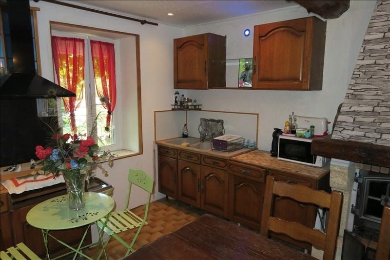 Vente maison / villa La bastide sur l hers 62000€ - Photo 3