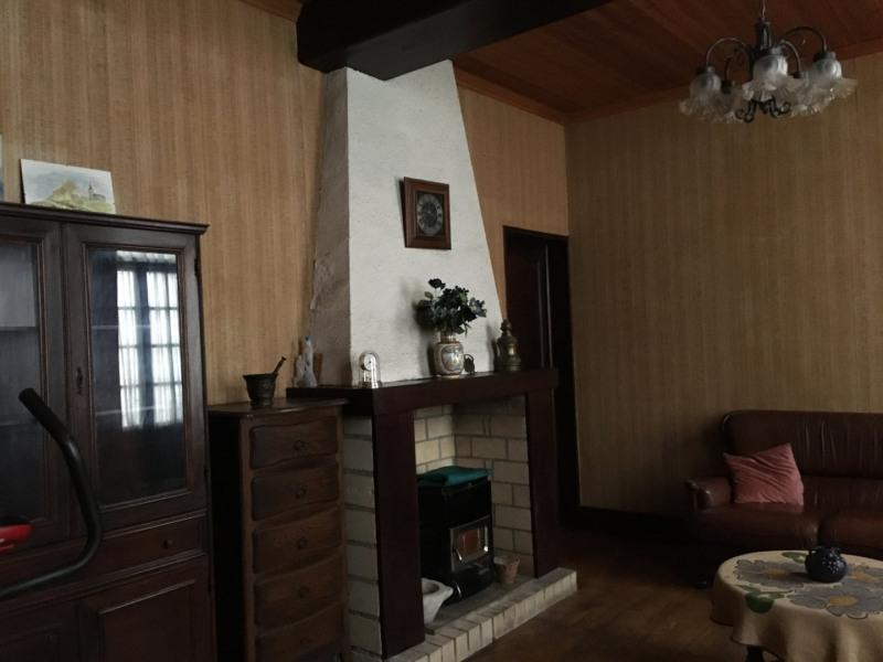 Vente maison / villa Aire sur la lys 80000€ - Photo 3