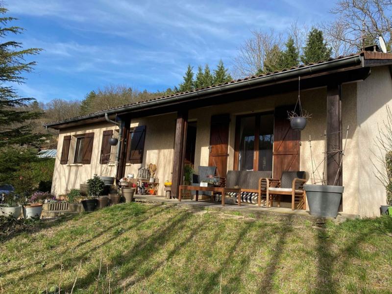 Vente maison / villa Pont eveque 273000€ - Photo 1