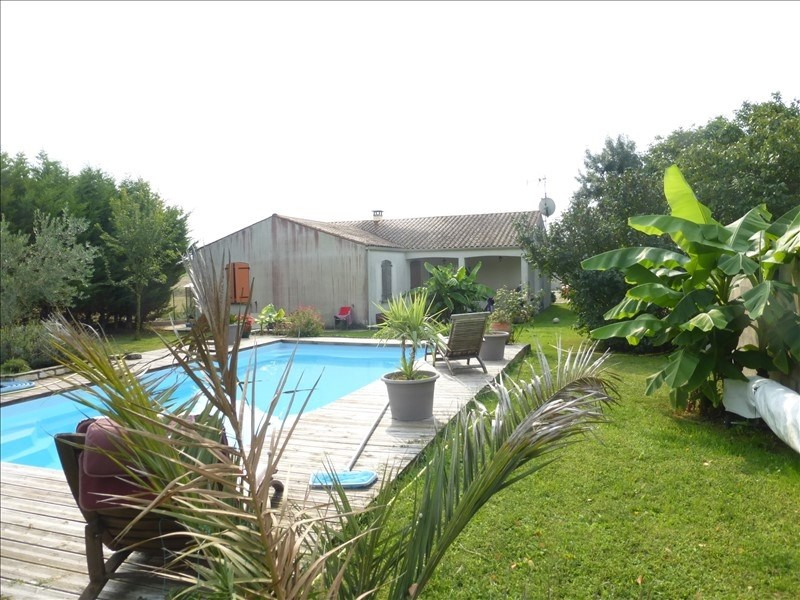 Sale house / villa Ardillieres 243 000€ - Picture 1