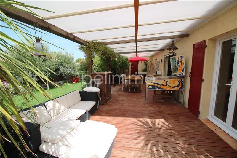 Sale house / villa Lancon provence 450000€ - Picture 7