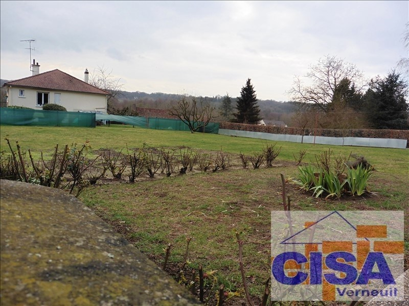 Sale site Rieux 90 000€ - Picture 2