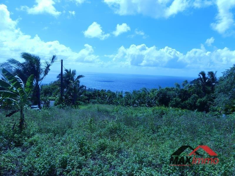 Vente terrain Ste rose 134000€ - Photo 1