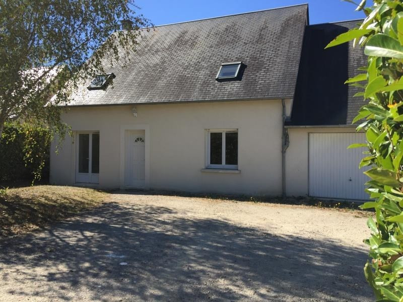 Vente maison / villa Vendôme 236000€ - Photo 1