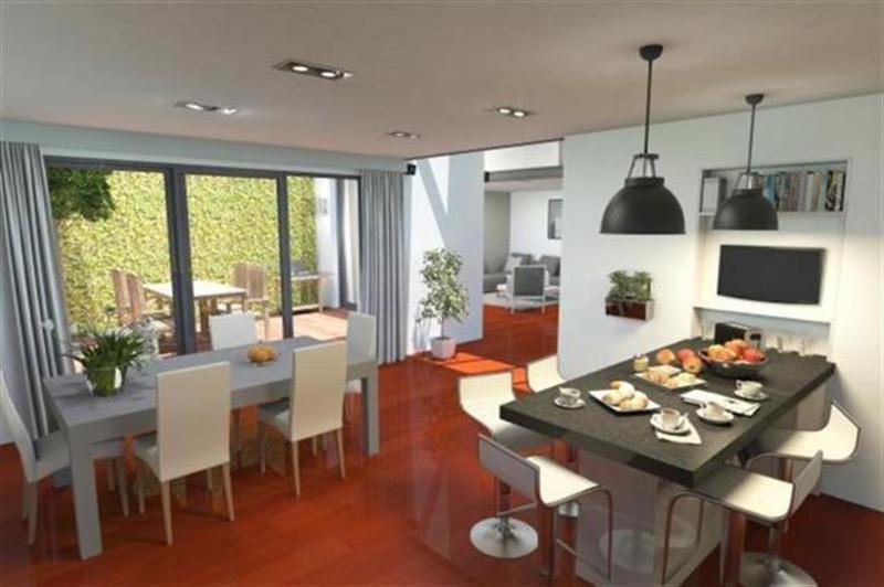 Deluxe sale apartment Lyon 3ème 691000€ - Picture 1