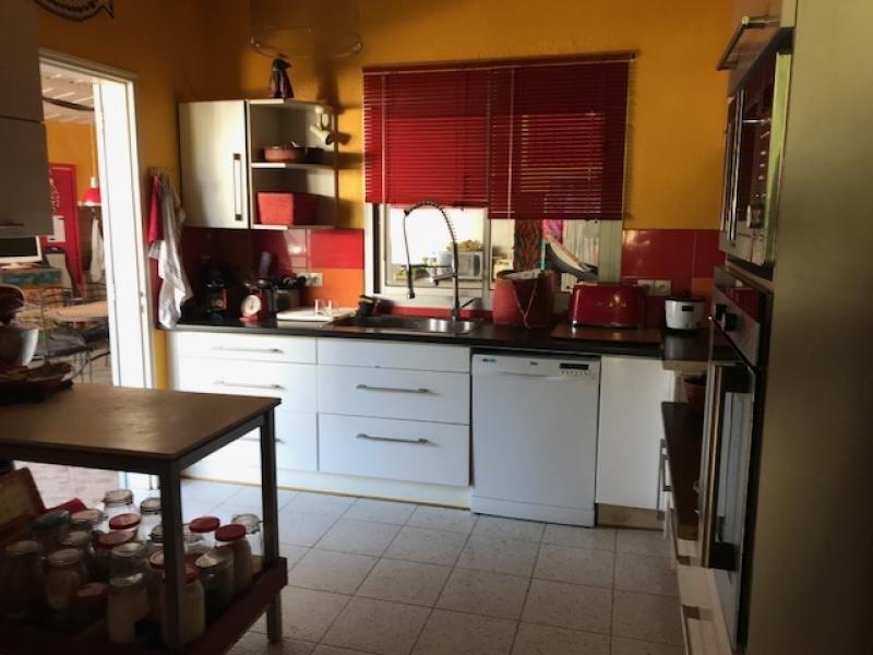 Deluxe sale house / villa Bras panon 600000€ - Picture 6
