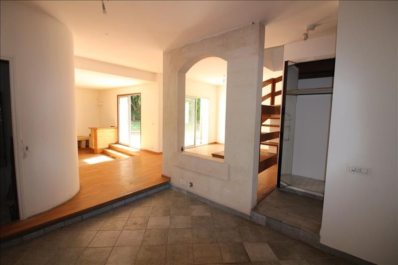 Sale house / villa Mimet 535000€ - Picture 5