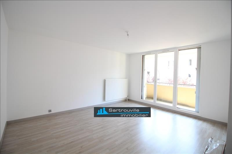 Vente appartement Sartrouville 150 000€ - Photo 1
