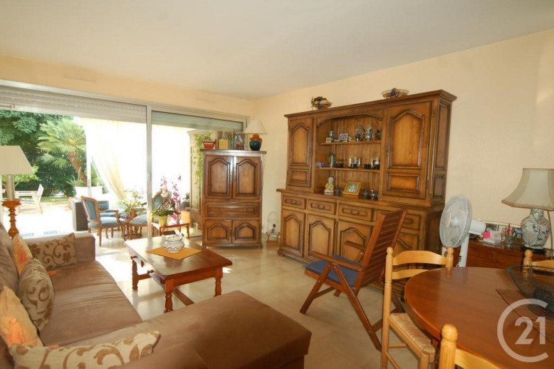 Sale apartment Antibes 267 000€ - Picture 9