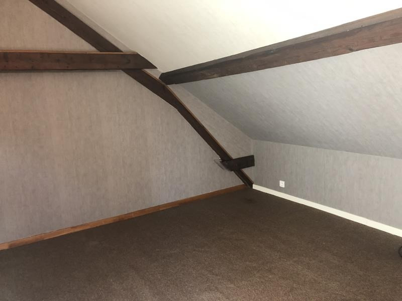 Rental apartment Coulanges les nevers 390€ CC - Picture 8