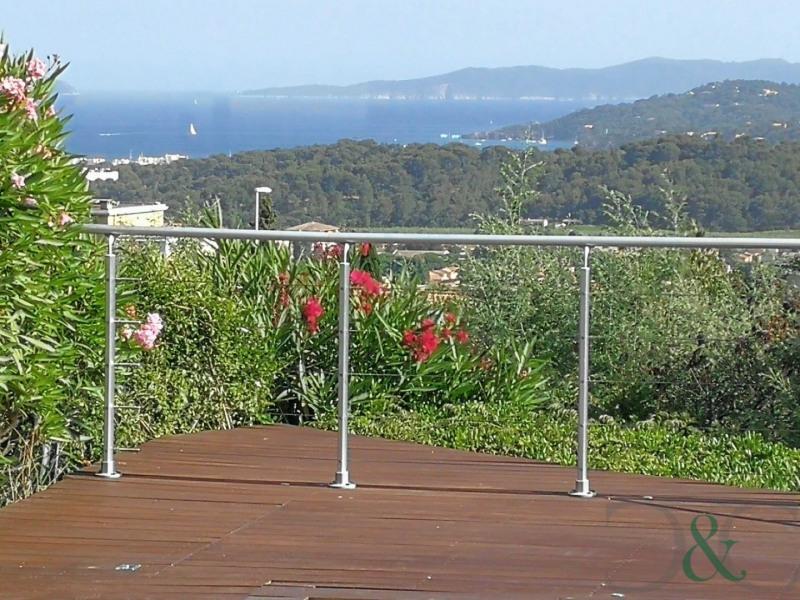Immobile residenziali di prestigio casa Bormes les mimosas 468000€ - Fotografia 4