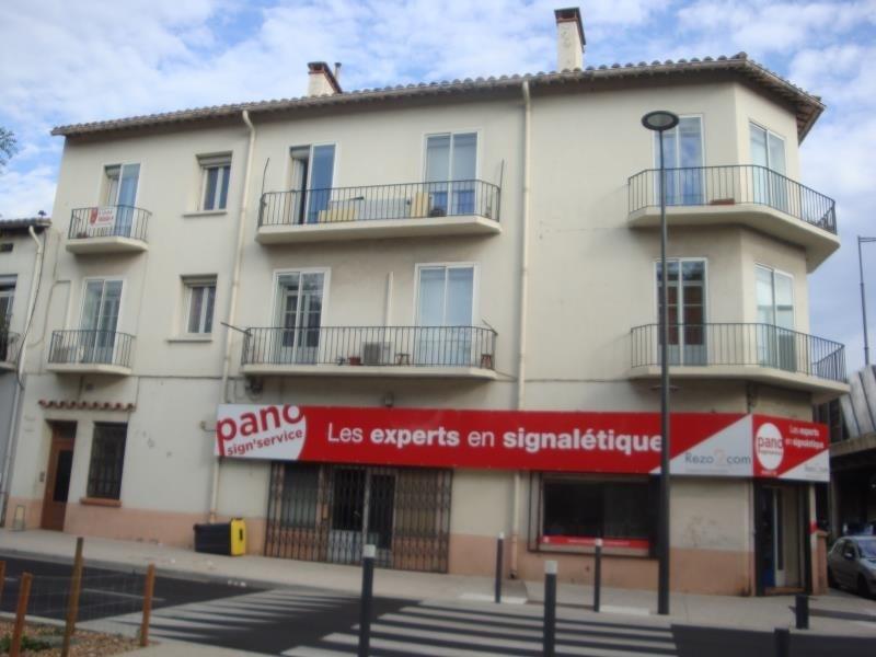 Rental apartment Perpignan 672€ CC - Picture 1