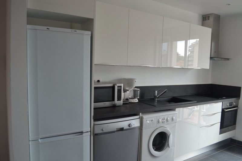 Vente appartement Antibes 390 000€ - Photo 5