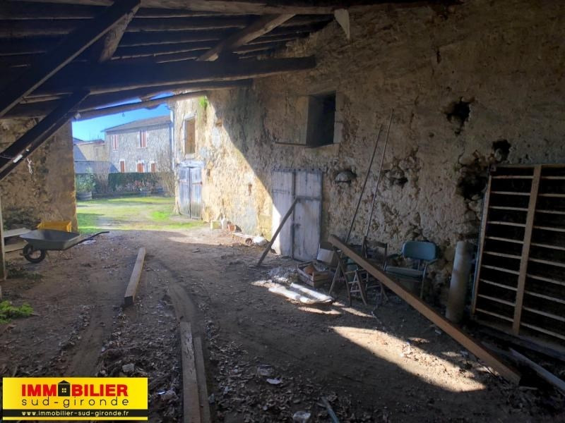 Vente maison / villa Illats 155 500€ - Photo 8