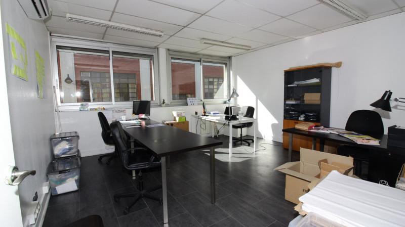 Sale office Lyon 9ème 255000€ - Picture 5