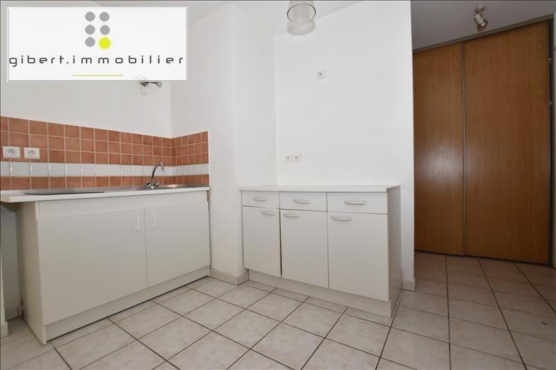 Vente appartement Le puy en velay 56500€ - Photo 3
