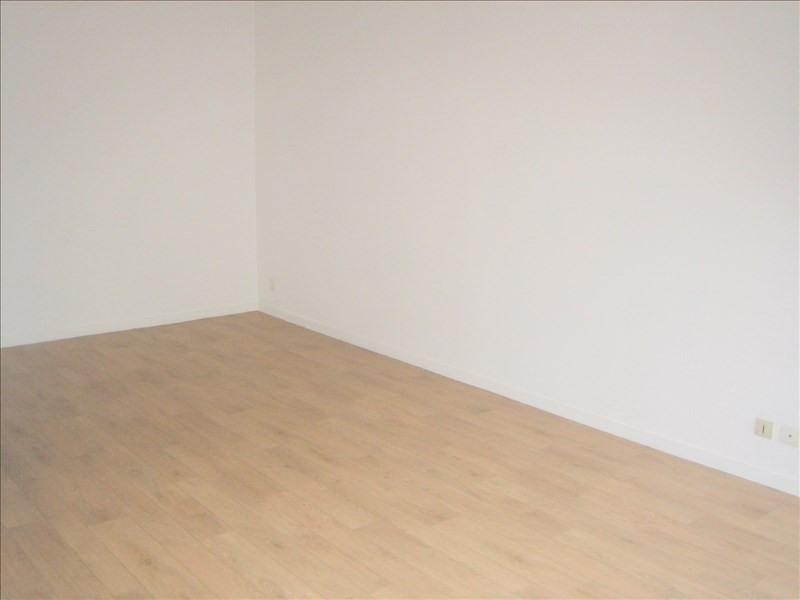 Rental apartment Honfleur 405€ CC - Picture 5