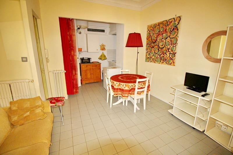 Sale apartment Nice 180000€ - Picture 5