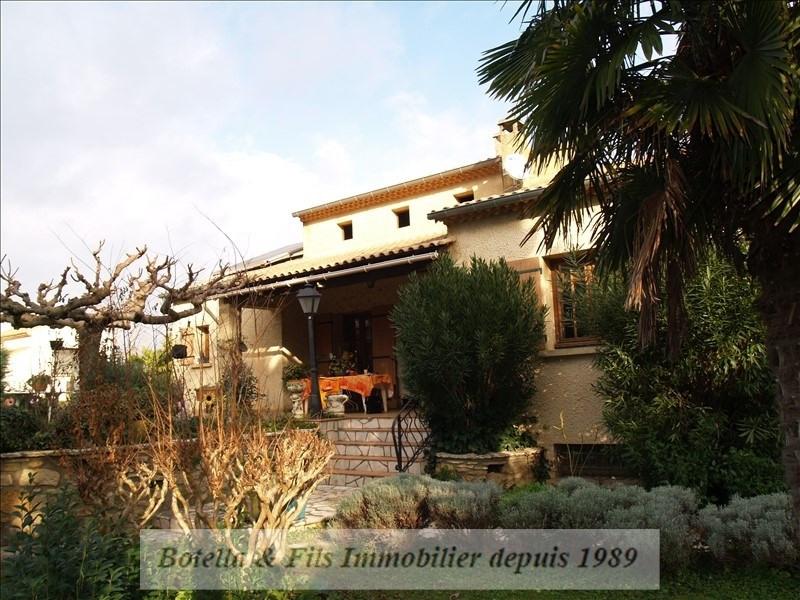 Sale house / villa Bagnols sur ceze 199000€ - Picture 1