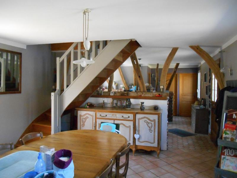 Venta  casa Cempuis 187500€ - Fotografía 6