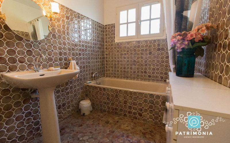 Sale house / villa Clohars carnoet 271700€ - Picture 5