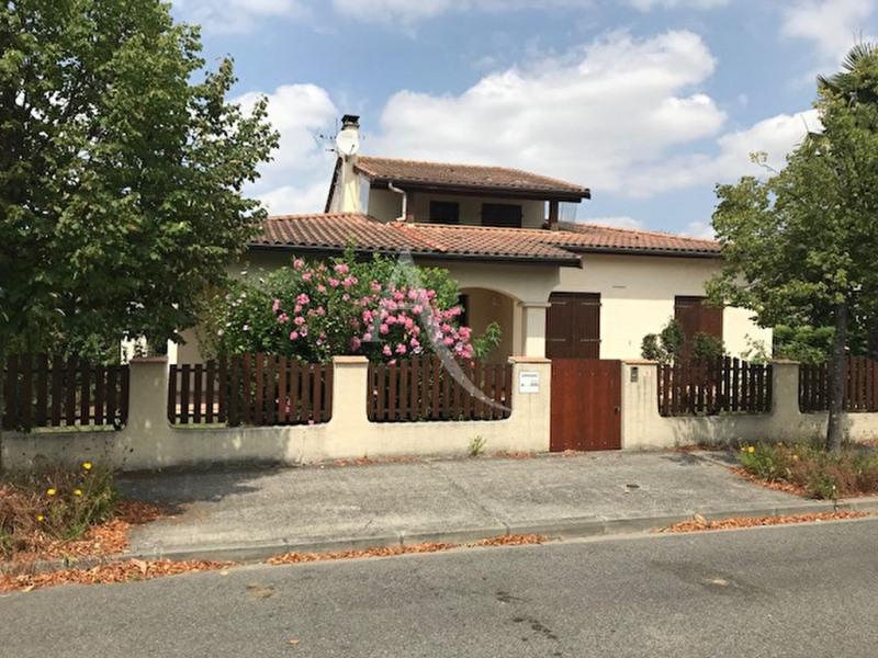 Vente maison / villa Plaisance du touch 359900€ - Photo 1