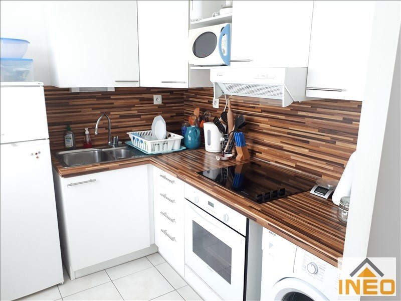 Vente appartement Rennes 141075€ - Photo 2