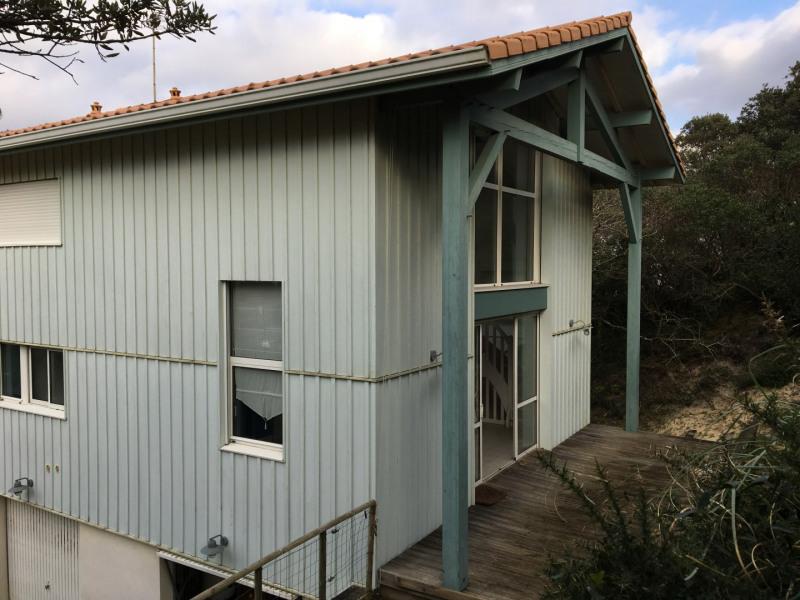 Location vacances maison / villa Hossegor 1150€ - Photo 1