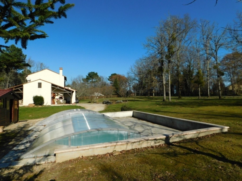 Vente maison / villa Queyssac 265000€ - Photo 2
