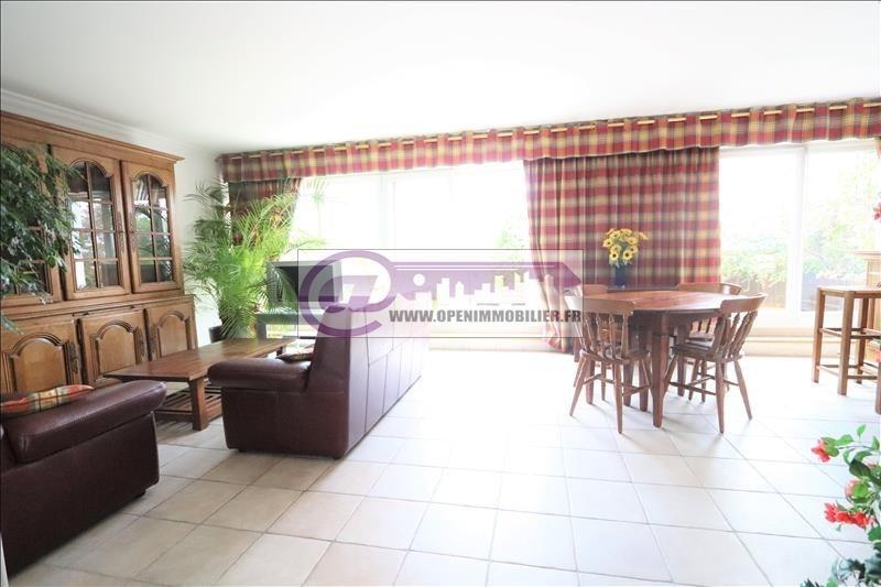 Sale apartment Enghien les bains 395000€ - Picture 2