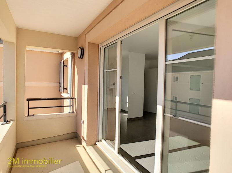 Location appartement Rubelles 795€ CC - Photo 9