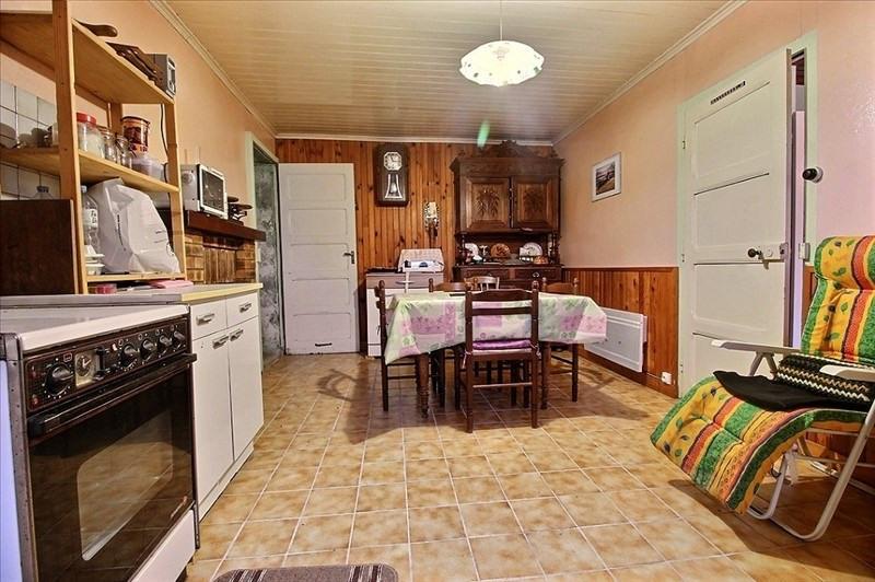 Venta  casa Plouay 59000€ - Fotografía 1