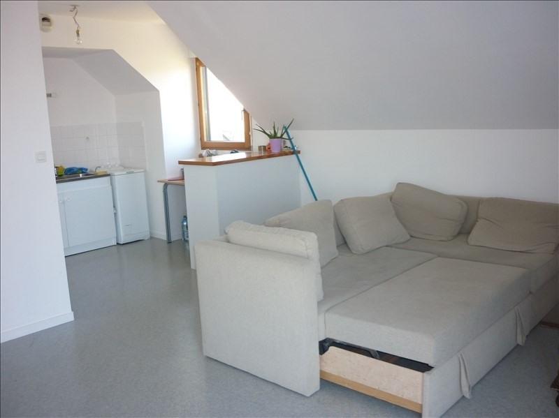 Location appartement Retiers 390€ CC - Photo 2