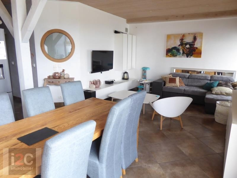 Vente appartement Vesancy 315 000€ - Photo 5