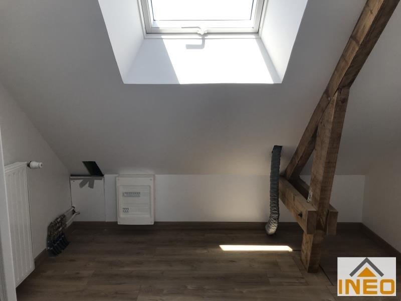Vente maison / villa Bedee 259500€ - Photo 10