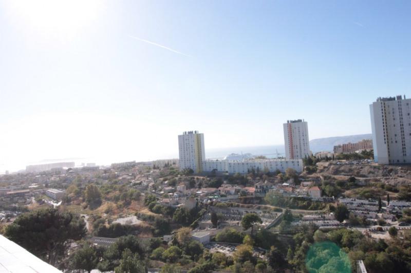 Location appartement Marseille 750€ CC - Photo 3