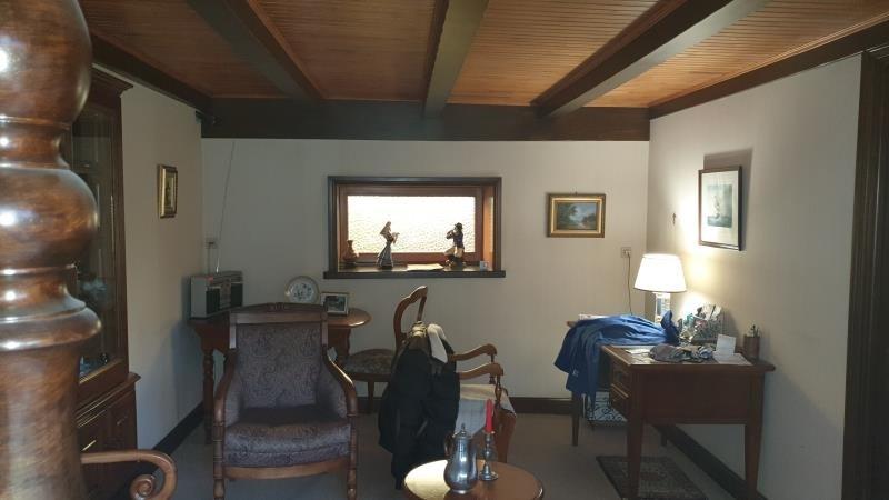 Vente maison / villa Belle isle en terre 123500€ - Photo 5