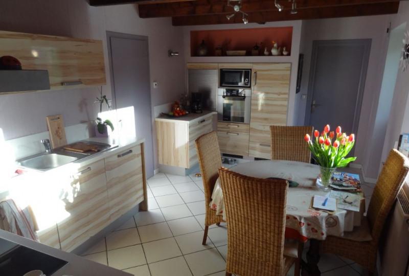 Sale house / villa Plounevez quintin 191500€ - Picture 9